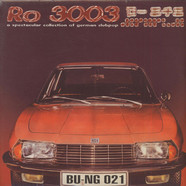 V.A. - Ro 3003 - A Spectacular Collection Of German Clubpop