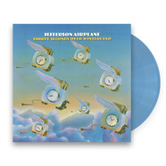 Jefferson Airplane - 30 Seconds Over Winterland Sky Blue Vinyl Edition