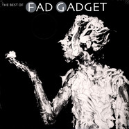 Fad Gadget - The Best Of Fad Gadget Silver Vinyl Edition