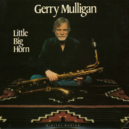 Gerry Mulligan - Little Big Horn