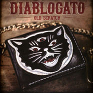 Diablogato - Old Scratch Translucent Red Vinyl Edition