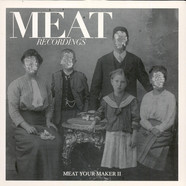 V.A. - MEAT Your Maker #2