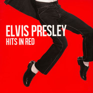 Elvis Presley - Hits In Red