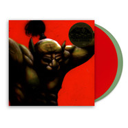 Oh Sees (Thee Oh Sees) - Face Stabber Colored Vinyl Edition
