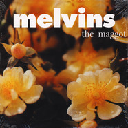 Melvins - The Maggot & The Bootlicker