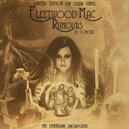 Fleetwood Mac - Rumours In Concert - The Legendary Broadcasts Clear Vinyl Edition
