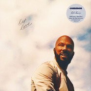 Common - Let Love Black Vinyl Edition