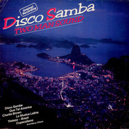 Two Man Sound - Disco Samba