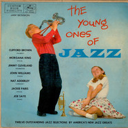 V.A. - The Young Ones Of Jazz