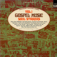 Soul Stirrers, The - Gospel Music Vol. 1