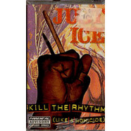 Just-Ice - Kill The Rhythm (Like A Homicide)