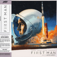 Justin Hurwitz - OST First Man