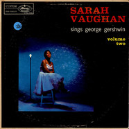 Sarah Vaughan - Sarah Vaughan Sings George Gershwin Volume Two