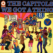 The Capitols - We Got A Thing