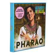 Alexander Marcus - Pharao Limited Deluxe-Box Edition