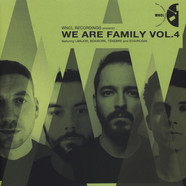 V.A. - We Are Family Volume 4