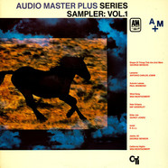 V.A. - Audio Master Plus Series Sampler Vol. 1