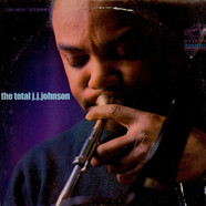 J.J. Johnson - The Total J.J. Johnson