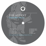 Advent, The - Dorian Blue Part 2