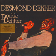 Desmond Dekker - Double Dekker Coloured Vinyl Edition