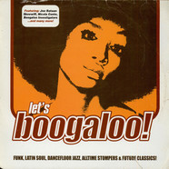 V.A. - Let's Boogaloo!