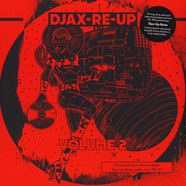 V.A. - DJax-Re-Up Volume 2