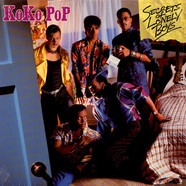 KoKo-PoP - Secrets Of Lonely Boys