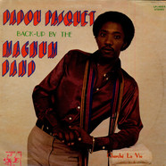 Dadou Pasquet Back-Up By Magnum Band - Cherché La Vie