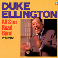 Duke Ellington - All Star Road Band Volume 2