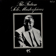 Art Tatum - The Tatum Solo Masterpieces, Vol. 12