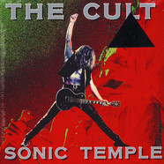 Cult, The - Sonic Temple 30th Anniversary Edition