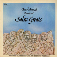 Jerry Masucci Presents Various - Salsa Greats Vol. 1