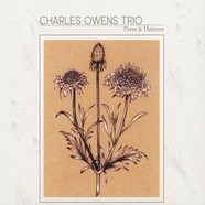 Charles Owens Trio - Three And Thirteen
