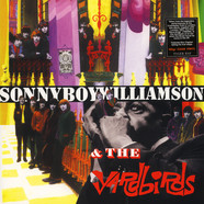 Sonny Boy Williamson & The Yardbirds - Sonny Boy Williamson & The Yardbirds Clear Vinyl Edition