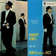 The Ramsey Lewis Trio - Ramsey Lewis And The Gentlemen Of Jazz - Volume 2