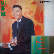 Johnny Hartman - All Of Me-The Debonair Mr. Hartman