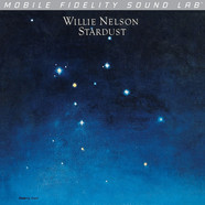 Willie Nelson - Stardust Numbered Limited Edition