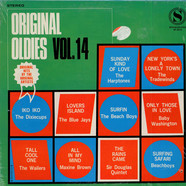 V.A. - Original Oldies Vol. 14