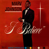 Marv Johnson - I Believe