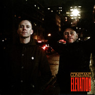 Constant Elevation - Constant Elevation Orange Vinyl Edition