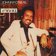 Johnny O'Neal - Coming Out