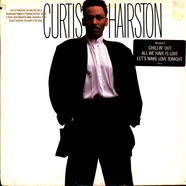 Curtis Hairston - Curtis Hairston