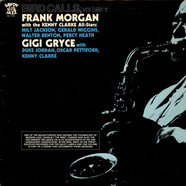 Frank Morgan / Gigi Gryce - Bird Calls, Volume 2