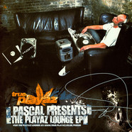Pascal - The Playaz Lounge EP