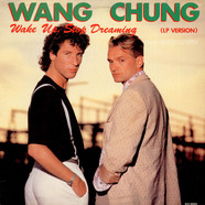 Wang Chung - Wake Up, Stop Dreaming (LP Version)