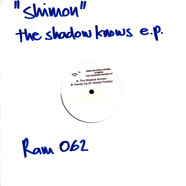 Shimon - The Shadow Knows EP