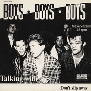 Boys Boys Boys - Talking With Eyes