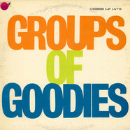 V.A. - Groups Of Goodies