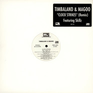 Timbaland & Magoo - Clock Strikes (Remix)