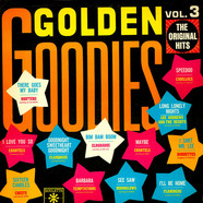 V.A. - Golden Goodies - Vol. 3